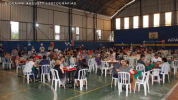 Bingo Beneficente 14/09